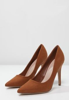 Günstige High Heel Pumps im Outlet High Heel Pumps, Pumps Heels, New Look, Outfits, Shoes, Fashion, Pumps, Heels, Paragraph
