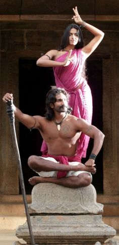 from 'Aravan' film
