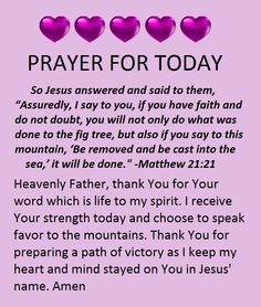 Uplifting and inspiring prayer, scripture, poems & more! Discover prayers by topics, find daily prayers for meditation or submit your online prayer request. Daily Morning Prayer, Good Morning Prayer, Funny Good Morning Quotes, Morning Blessings, Morning Prayers, Daily Prayer, Morning Devotion, Prayers For Healing, Bible Prayers