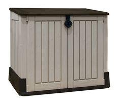 Buy Keter Store It Out Premier Jumbo Garden Shed 2020L