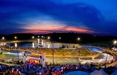 Best Music Under the Stars: U.S. National Whitewater Center