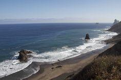 Playa de Benijo - Buscar con Google
