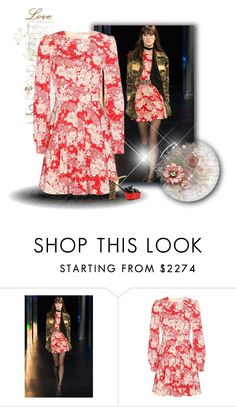 """""""SLPD x"""" by xpinkplaymatex ❤ liked on Polyvore featuring Yves Saint Laurent"""