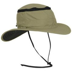 962d55cd0a3452 backcountry has a pretty wide selection of sun hats with chin straps.  Sunday Afternoons Cruiser