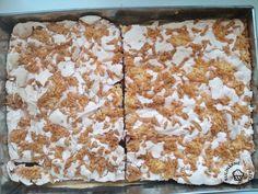 Ciasto Hukzulka - pyszne ciasto na święta i nie tylko! - KulinarnePrzeboje.pl Snack Recipes, Snacks, G 1, Bread, Food, Kuchen, Snack Mix Recipes, Appetizer Recipes, Brot