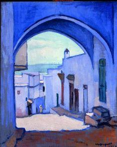 L'Orientalisme en Europe : de Delacroix à Matisse