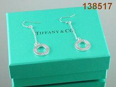 Tiffany & Co Earrings- Outlet 138517 Tiffany jewelry