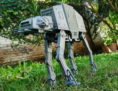 AT-AT from Star Wars by 3DLANDTUC