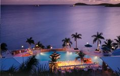 Frenchmans Reef Marriott in St. Martin