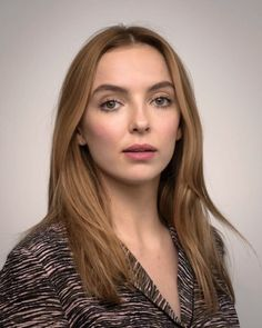 Dedicated to Villanelle's kills. Pretty People, Beautiful People, Jodie Comer, Poems Beautiful, Chef D Oeuvre, British Actresses, Interesting Faces, Hair Health, Beautiful Celebrities