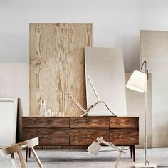 MUUTO: the power of the woods