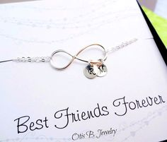 Personalized Friendship bracelet personalized by BriguysGirls