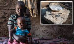 Kenyan teen reveals how she was forced to undergo female genital mutilation   Daily Mail Online
