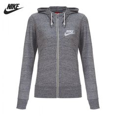 Nike Women's Gym Vintage FZ Hoodie