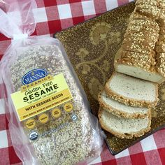 Organic Bread - Organic Nut Butters - Manna Organics - Chicago