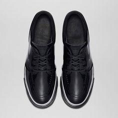 """3d54dd575b8 Lockwood x Nike SB Zoom Stefan Janoski """"Tuxedo Style"""""""