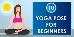 Stretch your body, relax your mind and fill your soul with peace. 10 Easy yoga pose for beginners to let them start effortlessly. Learn here how to start simple yoga pose initially. Know yoga benefits while performing. How often it happened, when you start thinking of doing yoga and see some difficult limb twisting pose …