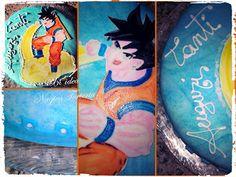 La magica torteria...: Goku time!