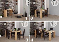 Masa extensibila - masa sufragerie Home Decor, Decoration Home, Room Decor, Home Interior Design, Home Decoration, Interior Design