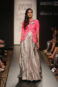 Arpita Mehta- Winter 2014 Fashion Week