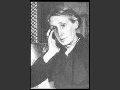 """thetinhouse: """"Virginia Woolf was born on this day in 1882 """""""