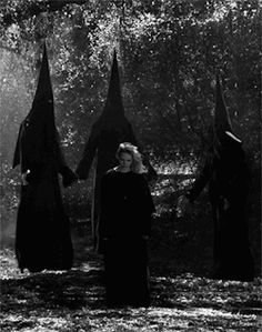 scary gif american horror story girl Black and White AHS creepy horror black dark Magic house woman Witch evil darkness devil witches coven Levitate American Horror Story Coven, Arte Horror, Horror Art, Creepy Horror, Scary Gif, Witch Coven, Arte Obscura, Creepy Photos, Under Your Spell