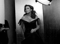 Caitlyn Jenner Says ''I'm Free'' During Behind-the-Scenes Vanity Fair Cover Shoot  Bruce Jenner, Caitlyn, Vanity Fair
