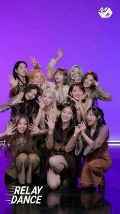 Girl Dance Video, Hip Hop Dance Videos, Dance Moms Videos, Dance Music Videos, Dance Choreography Videos, Kpop Girl Groups, Korean Girl Groups, Baile Hip Hop, Black Pink Dance Practice
