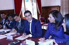 El presidente de la Comisión de Hacienda y Deuda Pública del Congreso del Estado, Miguel Ángel Villegas, señaló que existen dudas sobre el Paquete Económico 2016 relacionadas con el Seguro ...