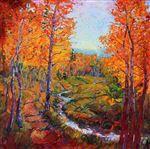 Portfolio - Original Oil Paintings by Modern Impressionist Erin Hanson