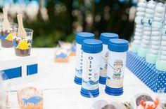 Gone Fishing Party via Kara's Party Ideas | Kara'sPartyIdeas.com #GoneFishing #PartyIdeas #Supplies #Fish (3)