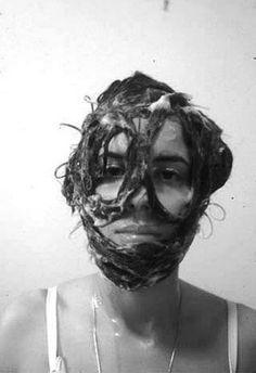 Ana Mendieta. Performance Art