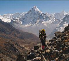 Everest Base Camp & Kala Pattar - World Expeditions