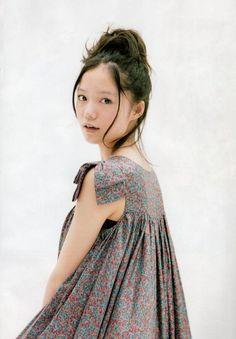 宮﨑あおい Aoi Miyazaki :女優 Japanese Actress