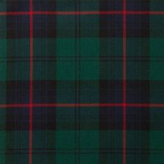 Armstrong Modern Lightweight Tartan by the meter – Tartan Shop