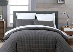 It can be a daunting experience for a men to go shopping for new bed sheets. Here's a Men Guide to Buying Bed Linens.