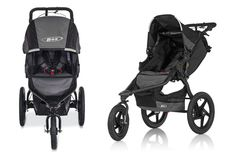 The 5 best jogging prams (and what to look for) Pram Stroller, Baby Strollers, Baby Jogger, Prams, Baby Gear, Jogging, Revolution, Bob