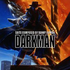 Darkman - Vingança Sem Rosto (1990)