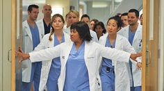 """I got """"100%! You're Seattle's finest!"""" on quiz """"Quiz: How Well Do You Remember The First Episode Of Grey's Anatomy?""""! -- womendotcom"""