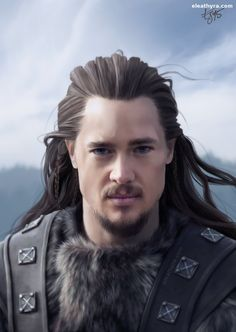 BBC The Last Kingdom's uhtred_by_eleathyra-d9feie8.png (753×1060)