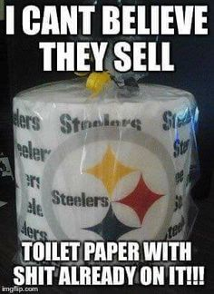 patriots toilet paper