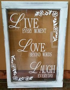 Image Result For Window Sashes And Cricut Ideas Projects