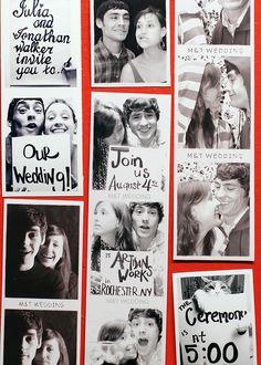 Wedding Invitation by arravan314, via Flickr
