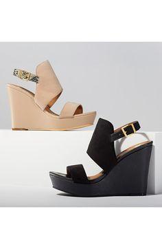 BP. 'Lena' Wedge Sandal | Nordstrom