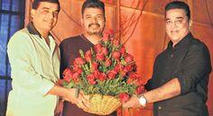 Kamal Hassan and Shankar to team up for Bharateeyudu Sequel - Amaravathi News Times