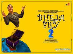Directed by Sagar Ballary Produced by Mukul Deora Screenplay by Sharat Katariya, Sagar Ballary Story by Sagar Ballary Starring Vinay Pathak