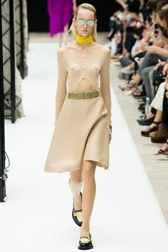 Acne Studios Spring 2015 Ready-to-Wear Fashion Show: Complete Collection - Style.com