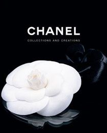 Chanel Collections and Creations...one of my fab xmas gifts :)