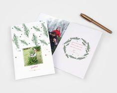 Ni ideer til hva du kan skrive i julekortene dine Polaroid Film, Blog