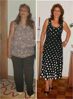 A Paula Tiago é residente na Suíça e em 6 meses perdeu 23 quilos com a Be-Slim ! Leia o seu Testemunho em https://www.be-slim.pt/testemunhos/aqui-eu-consigo